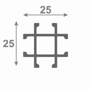 Perfil Cruz Diseño 2