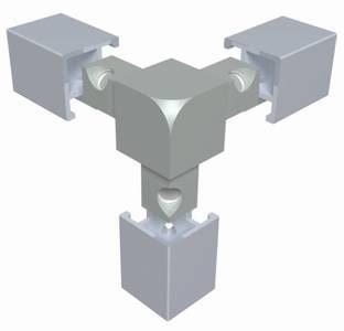 Codo ángulo Diseño 2