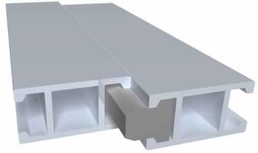 Unión panel Diseño 2